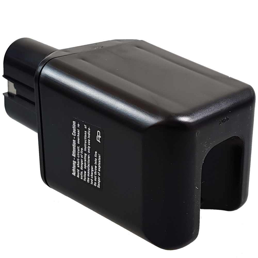P222 Akku für 12V Bosch Knolle GBM 12VE