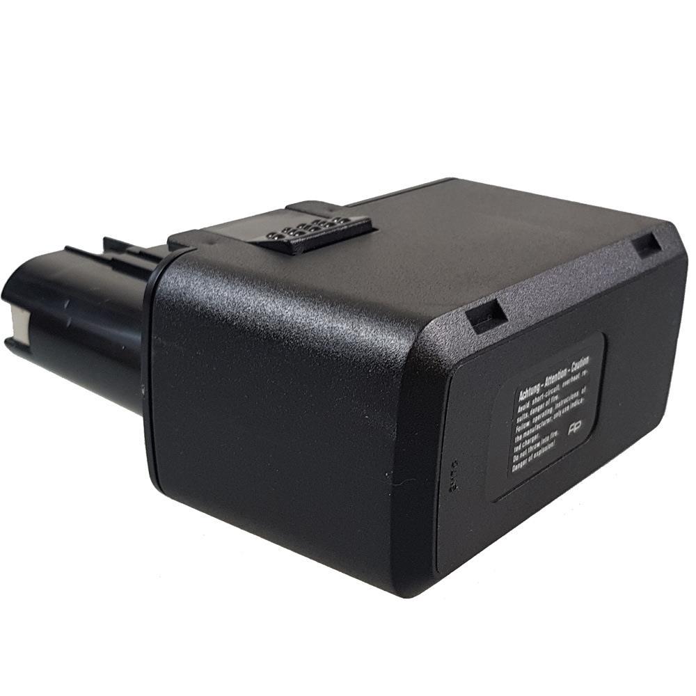 P242 Akku für Bosch PSR 9.6 VE