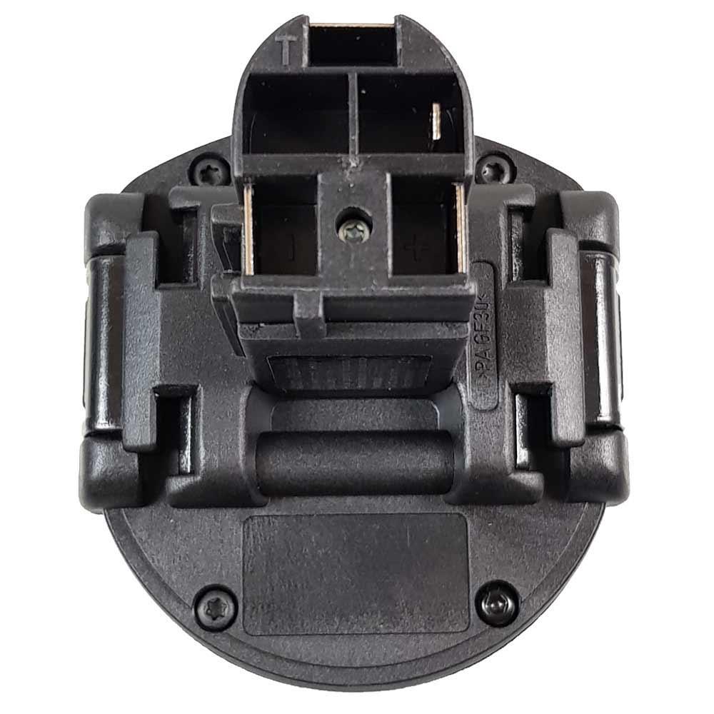 P266 Akku für Bosch 2.607.335.373, BAT100