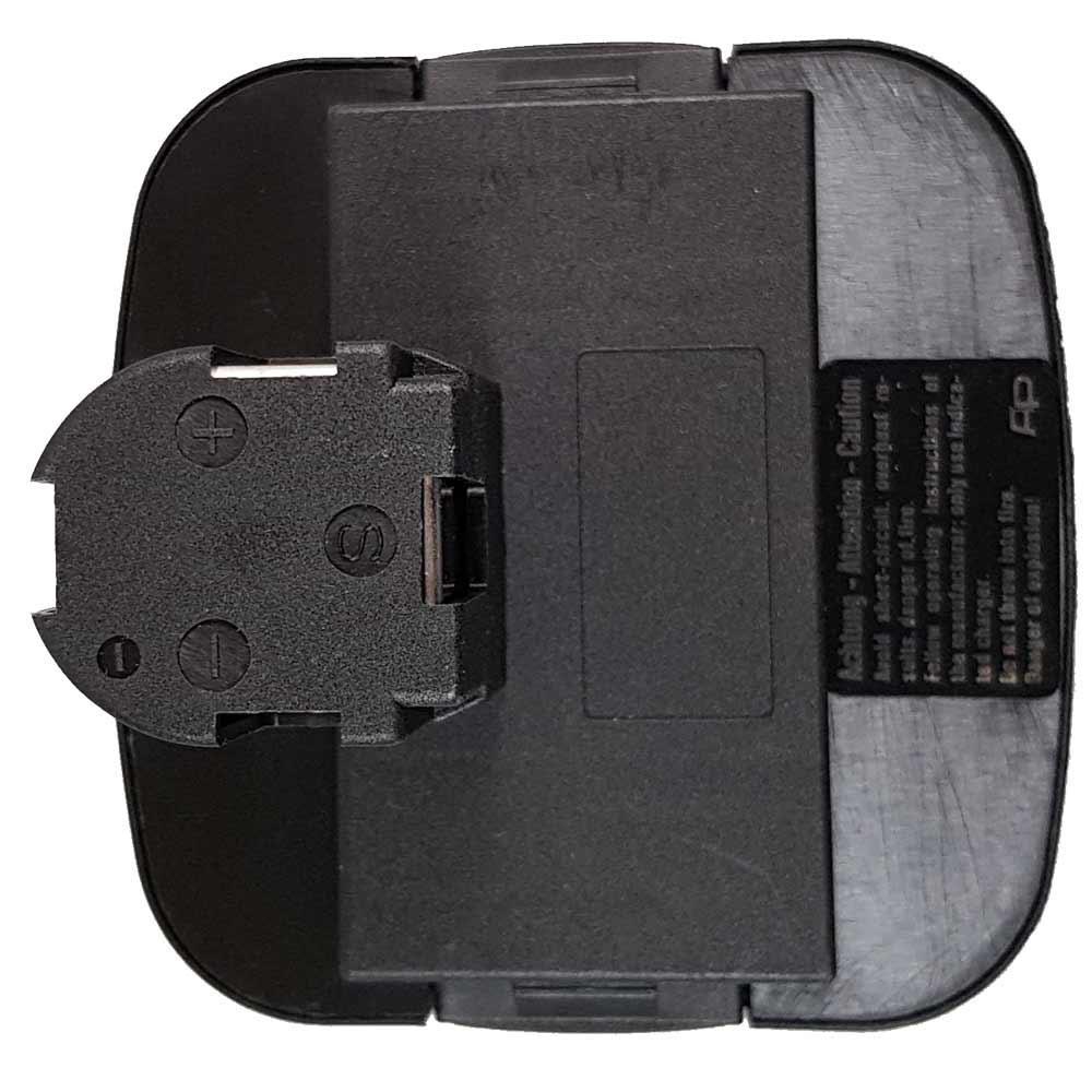 P722 Akku passend für Panasonic EY 9201B