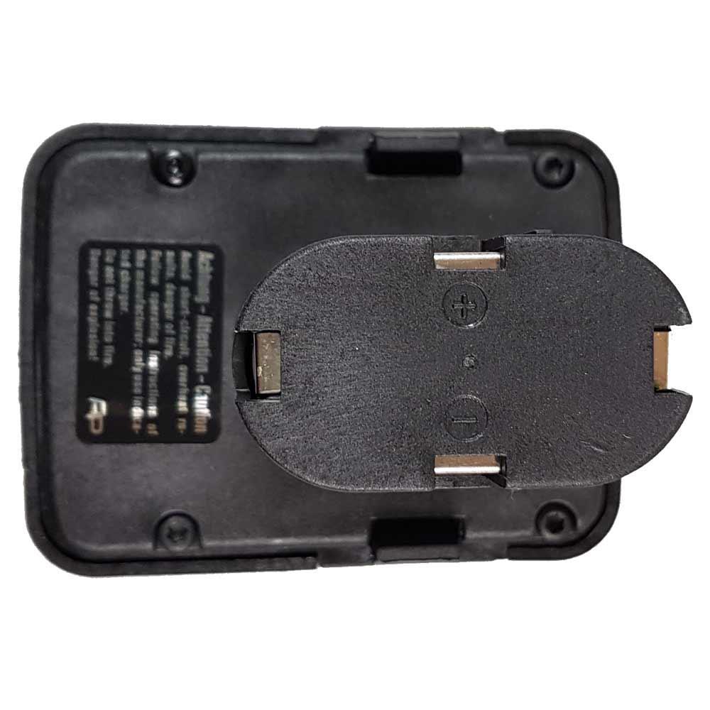 P902 Akku für Lematec CPT12/2 EHD CPT12