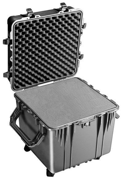Peli  Cube Case 340