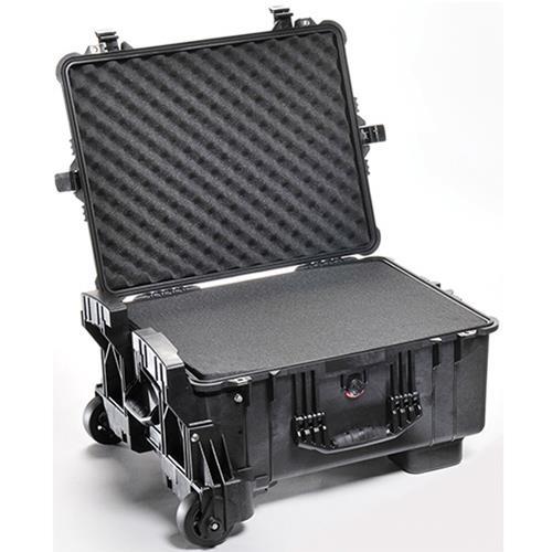 PELI 1610M Koffer, Mobility Case schwarz