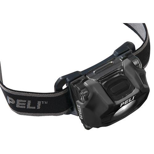 Peli 2755Z0 LED Kopfleuchte schwarz