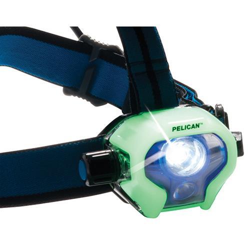 Peli 2780R LED Kopfleuchte