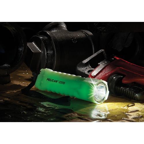 Peli 3310PL LED-Taschenleuchte