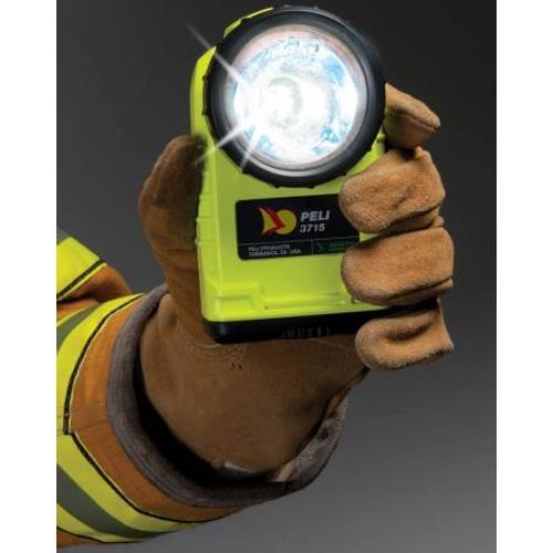 Peli 3715Z0L LED Handscheinwerfer