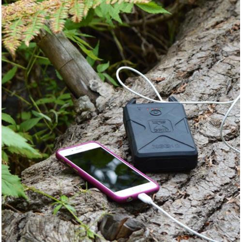 Powerbank XGB12 für Smartphone