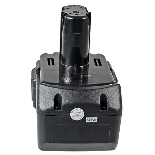Powertool Akku 18V 3 Ah