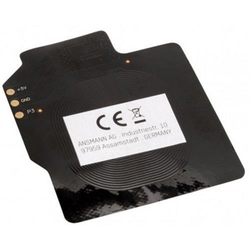Qi-Empfänger für Samsung Note3