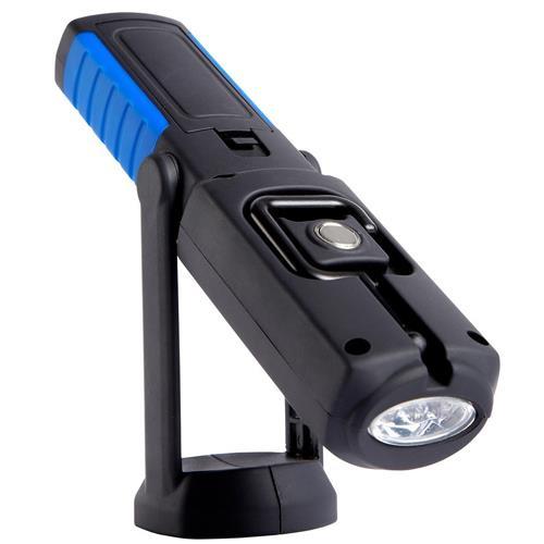 Ring RIL82 als Taschenlampe