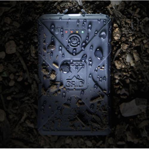Robuste Powerbank  XGB12 XGrid