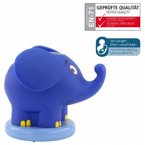 Sternenlicht Elefant mit Schlummerliedfunktio