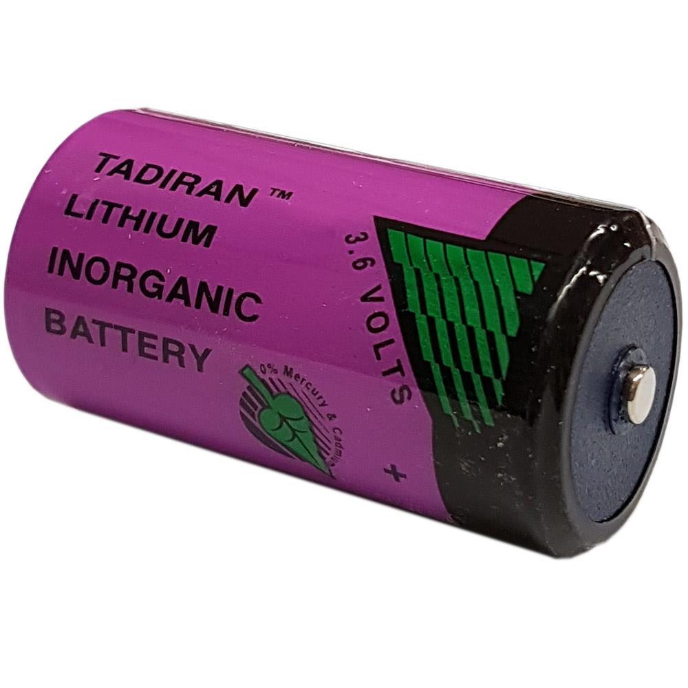 Tadiran SL-2770 Lithium Batterie Plus-Pol