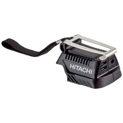 USB-Adapter Hitachi BS18UA für Akkus