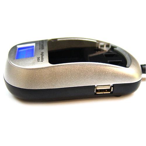 USB-Anschluss zum Laden von mobilen Geräten