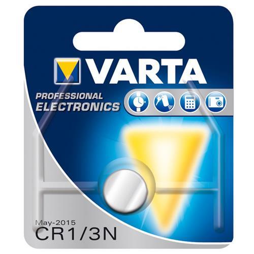 Varta CR 1/3 N 6131 im Blister