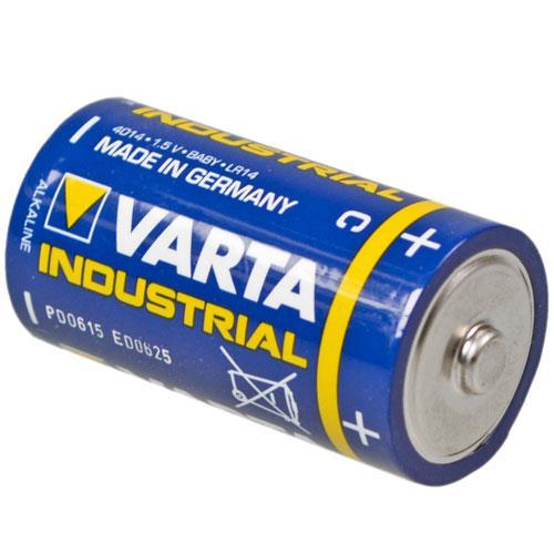 Varta Industrial 4014 Baby Batterie