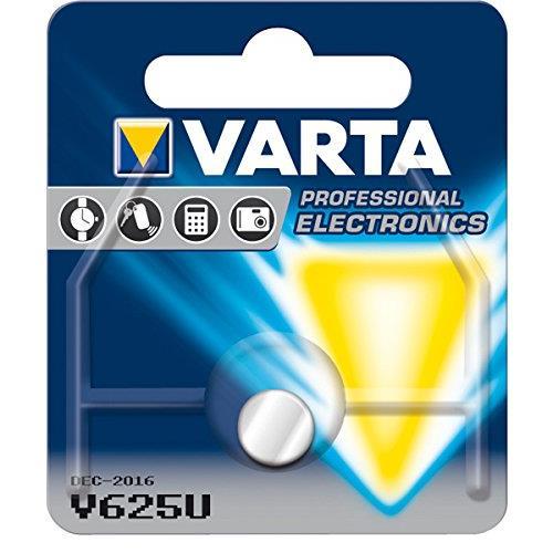 Varta V625U Batterie LR9