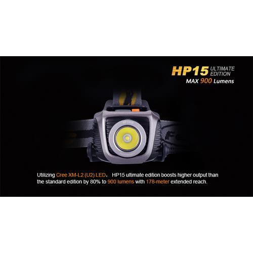 XM-L2 (U2)LEDs