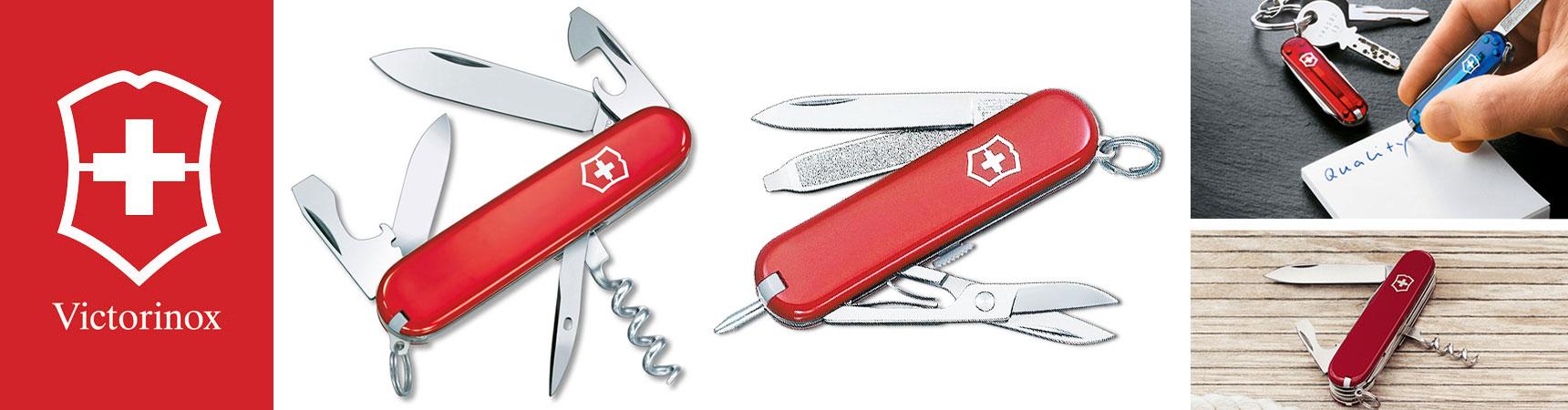 Schweizer Taschenmesser | bei akkuline.de