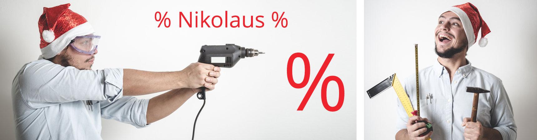 Akku-Werkzeug vom Nikolaus | akkuline.de