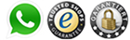 Trusted-Shops & SSL-Zertifikat | Sicher Einkaufen bei akkuline.de