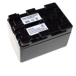 Akku passend für Sony NP-QM71 7,2Volt 2.600mAh Li-Ion (kein Original)
