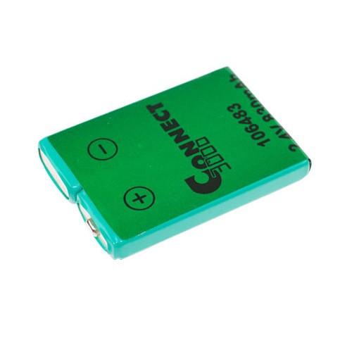 Akku für Siemens GigaSet 2000C Pocket mit 2,4V 700-880mAh Ni-MH