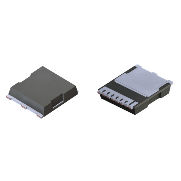 Onsemi FDBL0260N100, Leistungs-MOSFET (500 Stück)
