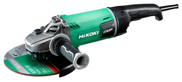 Hikoki G23UDY2 Winkelschleifer 230 mm (G23UDY2WKZ)