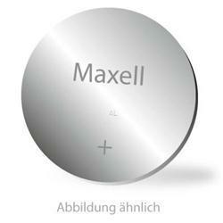 Maxell Knopfzellen Batterie SR621SW