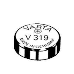 Varta Uhrenbatterie V319