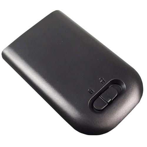 Ersatz-Akku für Alcatel Omnitouch 8118, 8128, schwarz