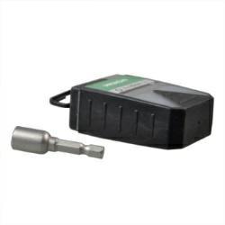 HiKoki 7x45mm Steckschlüsseleinsatz, magnetisch