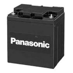 Panasonic Bleiakku LC-XC1228P 12 Volt 28Ah Zyklentype mit M5 Schraubanschlüssen