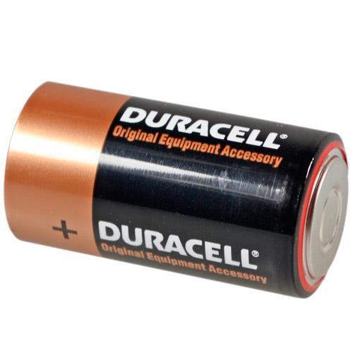Duracell MN1400 Alkaline Batterie LR14 Baby C