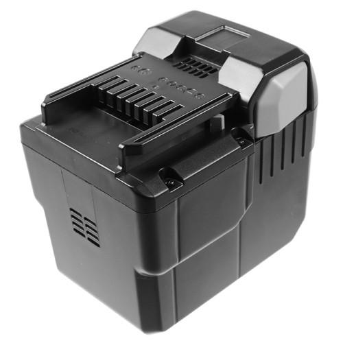 Ersatzakku für Hitachi BSL3626 mit 36V 3,0Ah Li-Ion - kein Original
