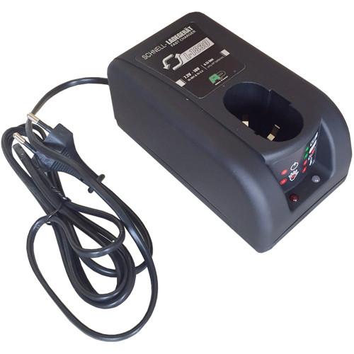 Ersatz-Ladegerät für Bosch AL 1411 DV NiCd/NiMH Powertool Akkus 7,2V-18V