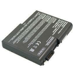 Akku passend für Dell BTP-44A3 14,8Volt 6.600mAh Li-Ion (kein Original)