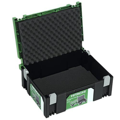 HIT-System Case II von HiKoki (402.539) - gepolsterter Werkzeugkoffer