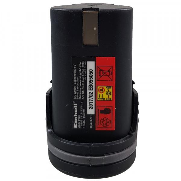Einhell 12V Li für TE-MG 12Li und RT-MG 10,8 Li (45.113.93)