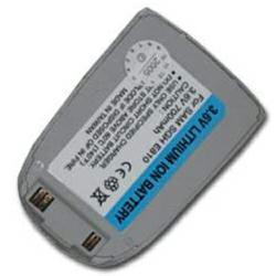 Akku passend für Samsung SGH-E810 3,6Volt 700mAh Li-Ion (kein Original)