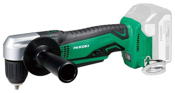 Hikoki DN18DSL (Basic) Akku Winkelbohrschrauber