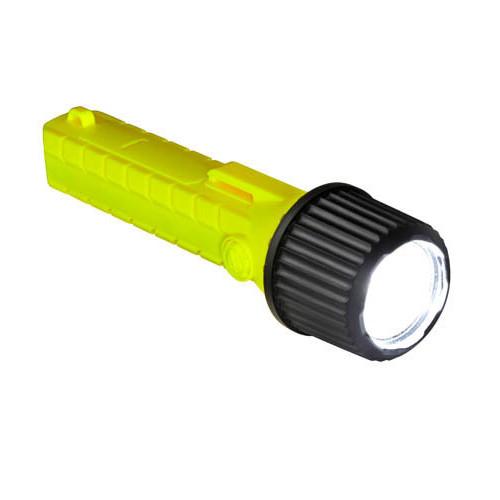 Gefahrensichere ATEX Inspektionslampe für Zone 0,1,2 von RING