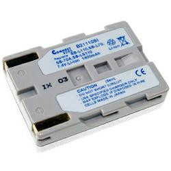 Ersatzakku für Samsung SB-L110 7,4Volt 1.500mAh Li-Ion (kein Original)