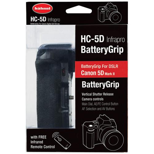 Batterie-Griff für EOS 5D Mark II Canon Kamera