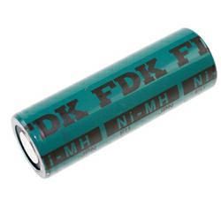 FDK HR-AU Akku 1,2Volt 2700mAh Zellengröße A ohne Lötfahnen