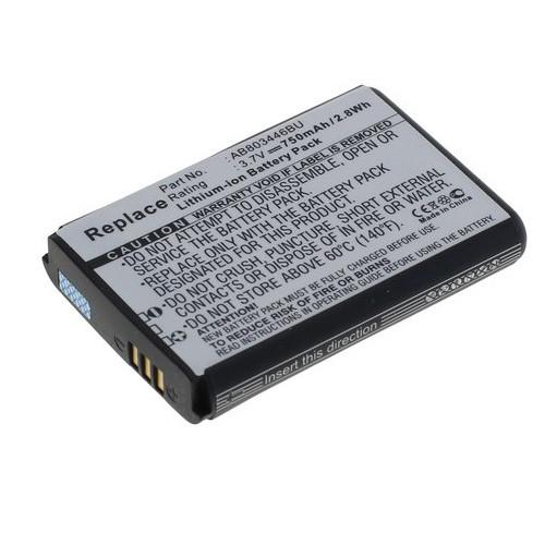 Akku passend für Samsung XCover 271 / GT-B2710 Handy (kein Original)
