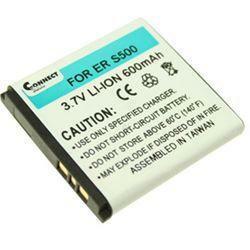 Akku passend für Sony Ericsson BST-38 3,7Volt 650mAh Li-Ion (kein Original)